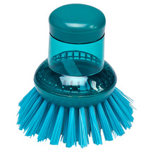 Plastic Good Quality Household Home Use Pan Table Cleaning Pot Brush
